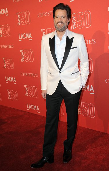 LACMA's 50th Anniversary Gala (Avril 2015)