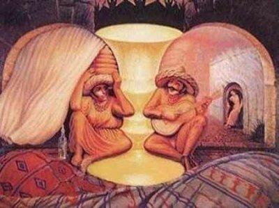 Deux vieux, mais pas que ça ...