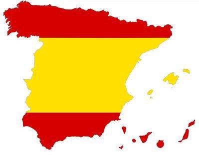 L'Espagne une fierté :)