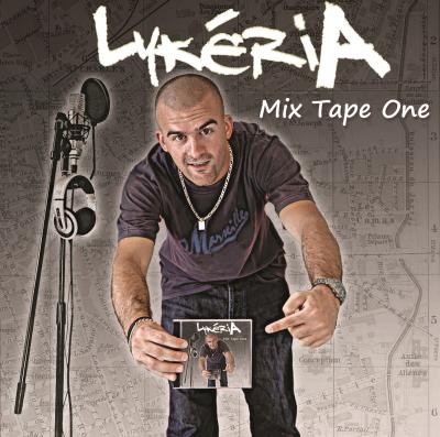 MixTape One