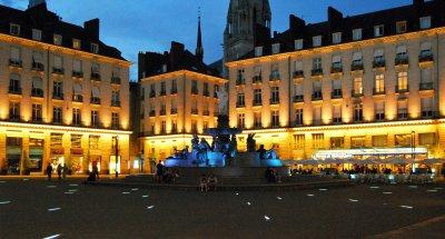 Nantes, La Bretonne, le Made In BZH