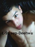 Photo de L-STREEP-DEEHWA