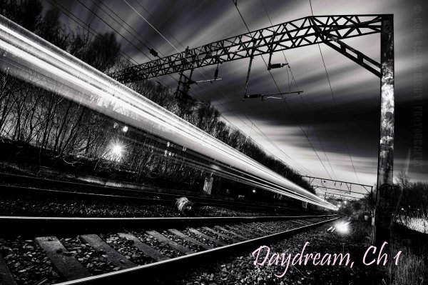 Daydream, Chapitre 1