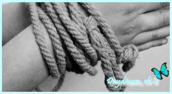 Daydream, Chapitre 8