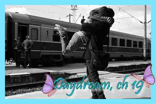 Daydream, Chapitre 19