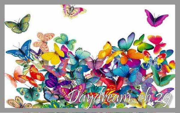 Daydream, Chapitre 29