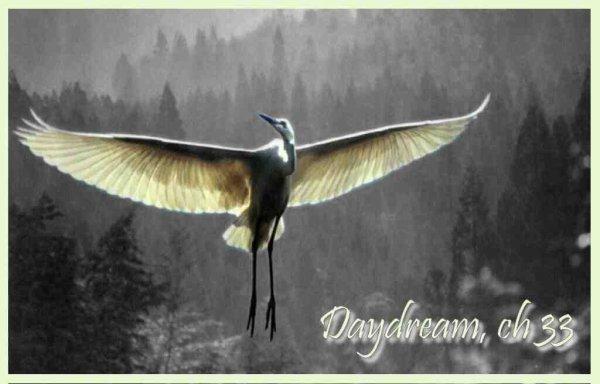 Daydream, Chapitre 33
