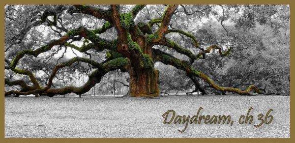 Daydream, Chapitre 36