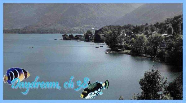 Daydream, Chapitre 38