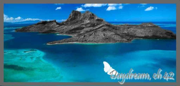 Daydream, Chapitre 42