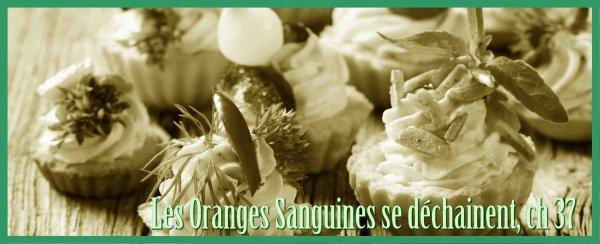 Les Oranges Sanguines se déchainent, chapitre 37