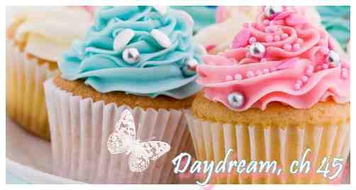 Daydream, Chapitre 45
