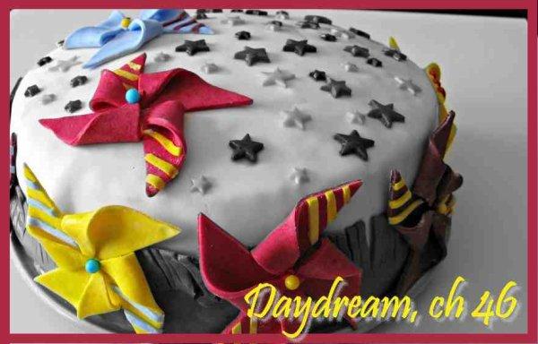 Daydream, Chapitre 46