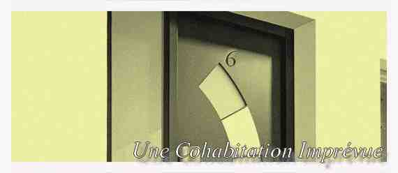 Une Cohabitation Imprévue