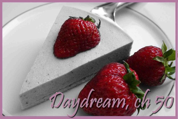 Daydream, Chapitre 50