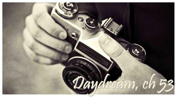 Daydream, Chapitre 53
