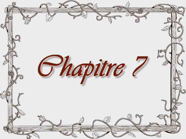The Servant and The Princes, chapitre 7