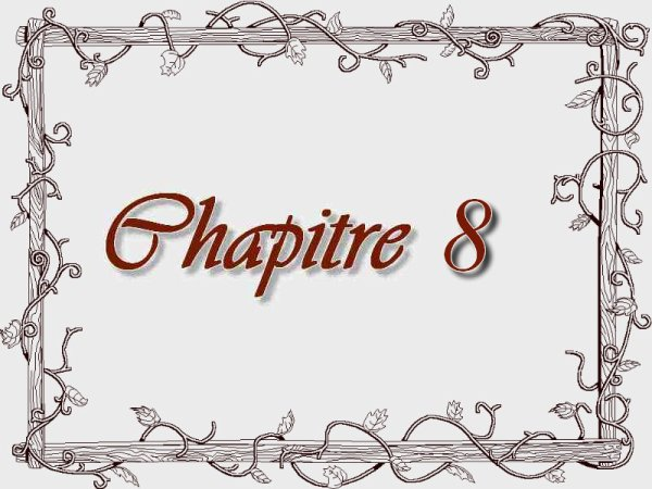 The Servant and The Princes, chapitre 8