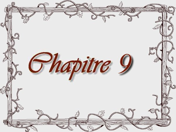 The Servant and The Princes, chapitre 9