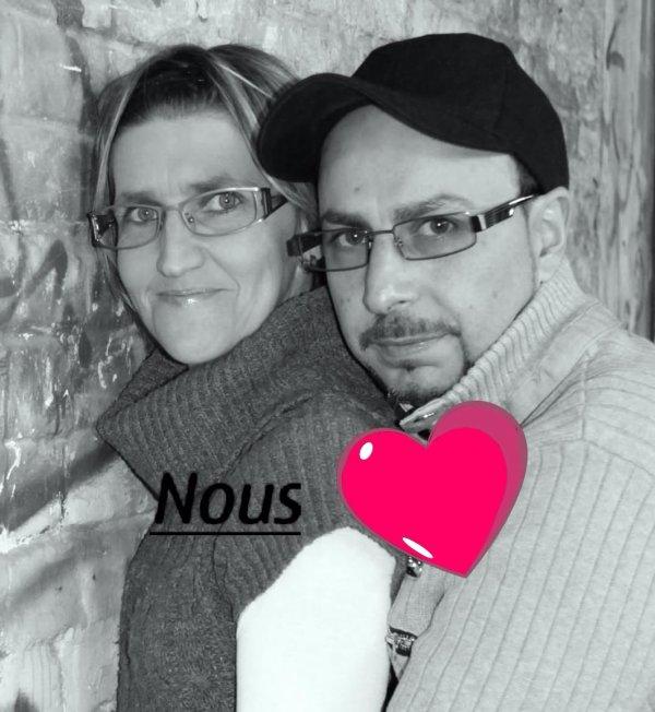 Nous Deux