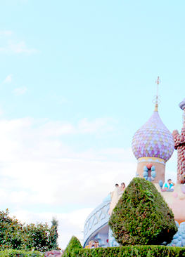 Sondage - DisneylandParis