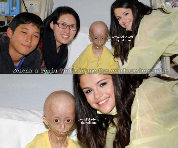 15.12.11 ~ Selena et le cast des sorciers de Waverly Place ont donnés une conférence de presse dans les studios Disney.