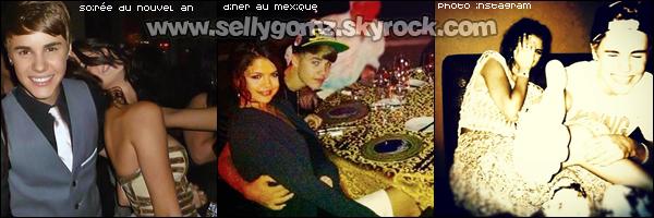 10.01.12 ~ Selena et Justin allant déjeuner dans un restaurant dans le West Hollywood.