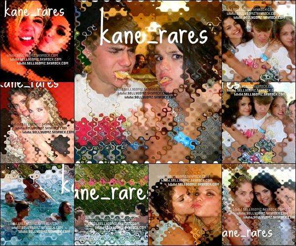 Découvrez quelques photos personnelles de Selena, Justin, Ashley et leurs amis lors de leurs vacances au Mexique.