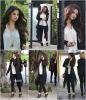 13.12.12 ~ Selena se rendant au salon de coiffure puis allant chez un ami. + Photos de Selena postées sur son twitter et vidéo avec ses amies.