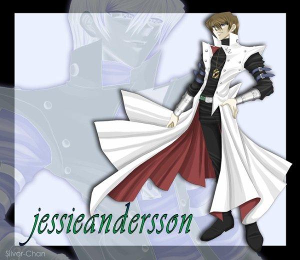 jessieandersson