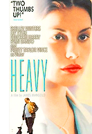 heavy affiche