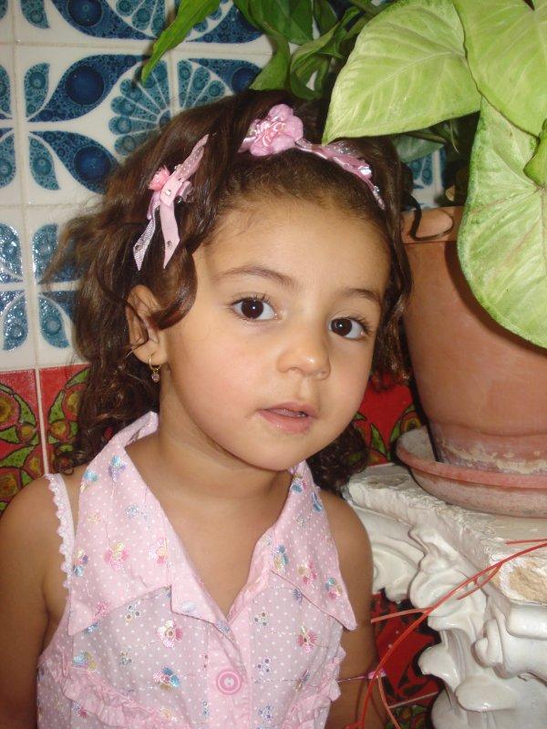Ma fille,MERIEM