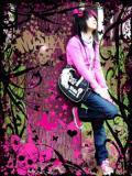 Photo de x-fashion-girl-punk-x