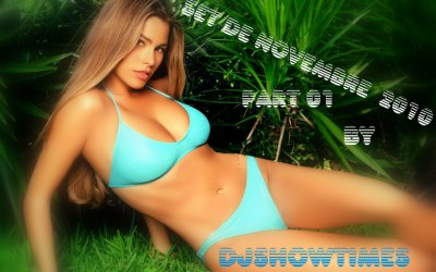 SET DE NOVEMBRE 2010 PART 01 BY DJSHOWTIMES
