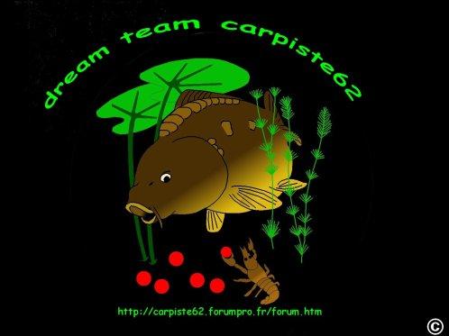 Dream team carpiste62