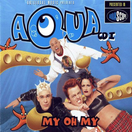 My Oh My (1996)