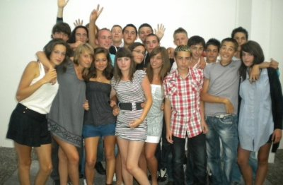 Bayonne 2010