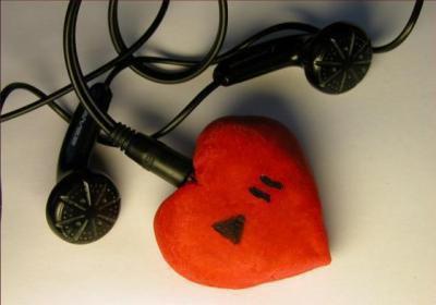 La musique , ma source d'inspiration , mon énergie , ma volonté , mon imagination