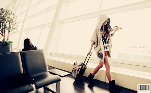 Ne pars pas, je reviens.