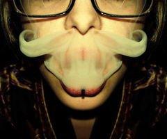 Smok. **