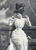 1900, les belles femmes élégantes