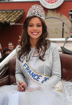 La suite du règne des Miss France.
