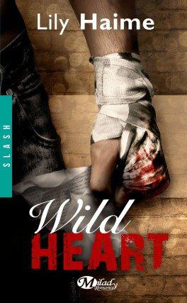 Wild Heart - Lily Haime