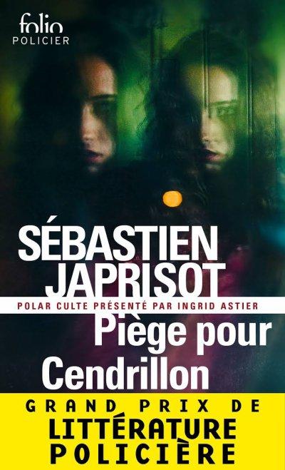 Piège pour Cendrillon - Japrisot