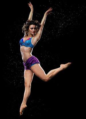 """""""Les grands danseurs ne sont pas grands à cause de leur technique, ils sont grands à cause de leur passion."""" Martha Graham"""