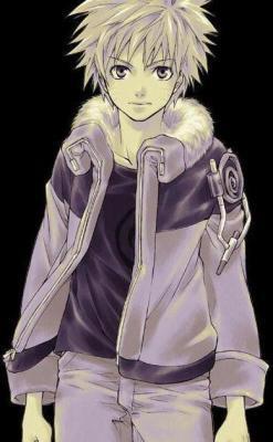 Naruto T'es Trop Bow !! >0<