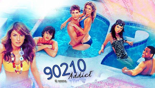 BIENVENUE SUR 90210-x3