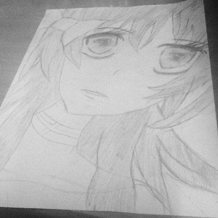 Un dessin fait par June ^^