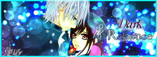 Dark Romance ~