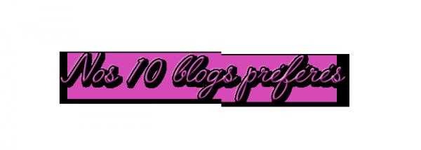 Des petits blogs sympas ~